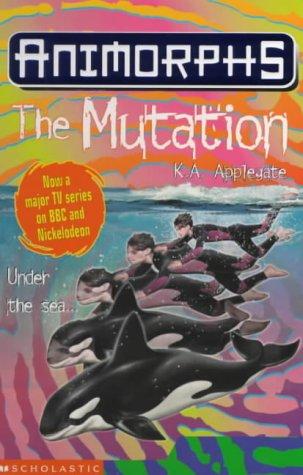 File:Animorphs 36 the mutation UK cover.jpg