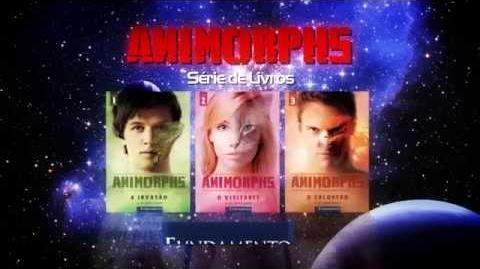 Animorphs - Editora Fundamento