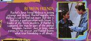 Between Friends TV episode australian vhs summary