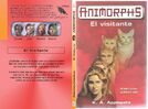 Book 2 front and back cover spanish
