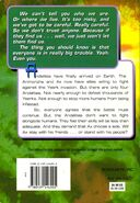 Book 38 back cover scholastic edition