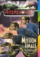 Animorphs book 53 answer mission finale french cover