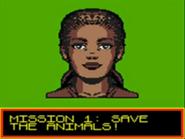 Animorphs Screenshot 3