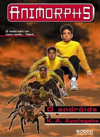 File:Animorphs 10 the android O androide brazilian cover Rocco.jpg