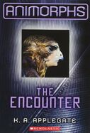 The Encounter Cover 2011