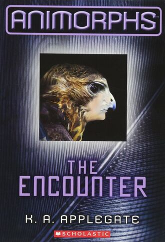 File:The Encounter Cover 2011.jpg