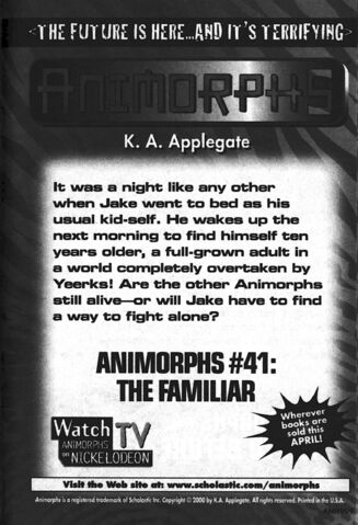 File:Book 41 ad from inside Book 40.jpg
