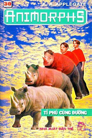 File:Animorphs 16 the warning Tỉ phú cùng đường vietnamese cover book 30.jpg