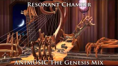 ANIMUSIC The Genesis Mix Resonant Chamber