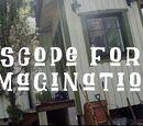 Scope for Imagination