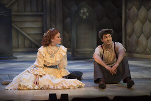 Anne and gilbert musical