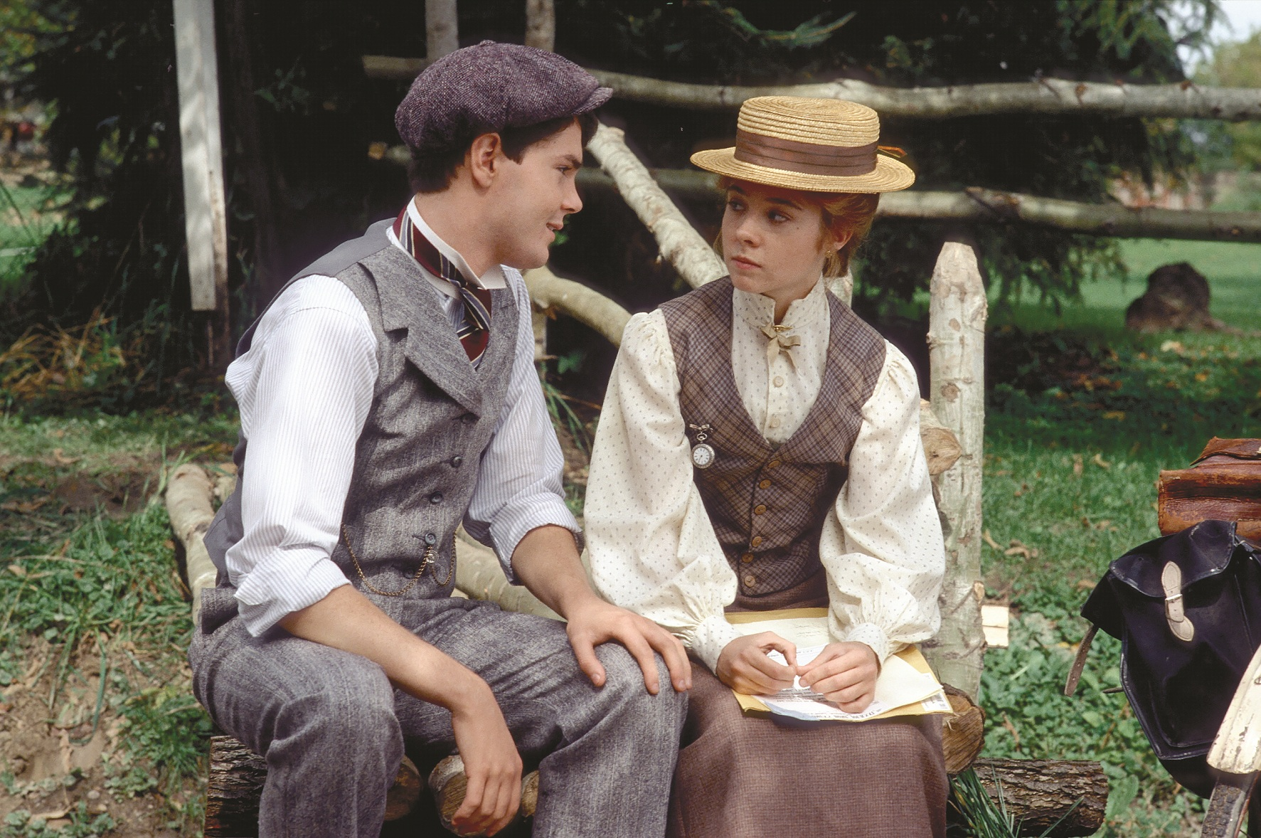 image anne of green gables wiki fandom powered by wikia. Black Bedroom Furniture Sets. Home Design Ideas
