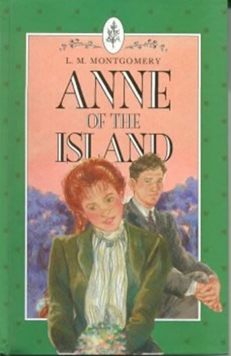 Image A Amp R Anne Of The Island Jpg Anne Of Green Gables