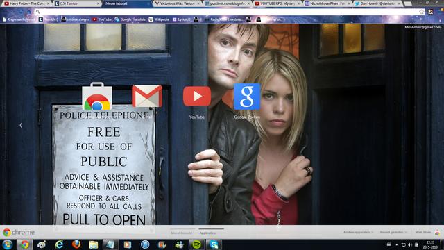 File:Google chrome whatever theme.png