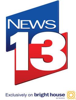 My News 13 - Central Florida Logo