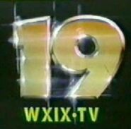 200px-WXIX - Channel 19, Cincinnati, OH - ID Sat. Movie Intro - from 1983!