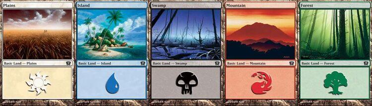 Basic lands