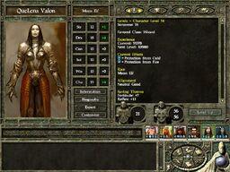 IcewindDaleII Characterview
