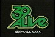 1977 KCST 39 Alive