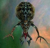 HalfLife AlienController