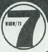 WKBW-TV 1958 logo
