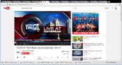 WTMJ-TV's Today's TMJ 4 Live At Daybreak Video Open From 2013