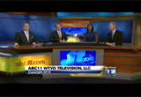 WTVD-TV's ABC 11 Eyewitness News At 11 Video Close - Tuesday Night, March 1, 2016
