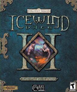 Icewind dale II box shot 211