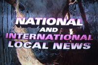 P&RS - National & International Local News