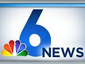 WTVJ NBC 6 2012 logo