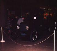 Old Cars at River Roads Mall - Jennings, Missouri, 1981
