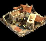 Nomad house 2
