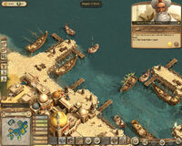 Anno 1404-campaign chapter5 zahir report to deliver
