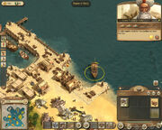 Anno 1404-campaign chapter5 zahir war machines