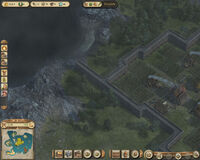 Anno 1404-campaign chapter6 newwalls-west impassable