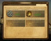 Anno 1404-medals general