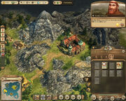 Anno 1404-campaign chapter4 hilarius milk delivery