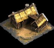 Peasant house 3