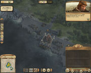 Anno 1404-campaign chapter6 peasant save theodore