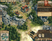 Anno 1404-campaign chapter3 hilarius buying from