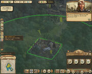 Anno 1404-campaign chapter6 inspect encampment
