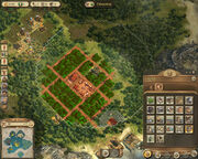 Anno 1404-campaign chapter3 tavern placement