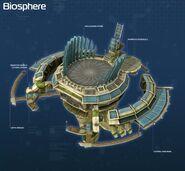 Biosphere Ark