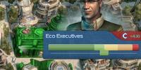 Eco Executive Mansion