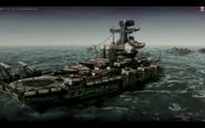 Keto's flagship