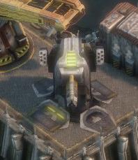 Mobile-harbor-defense