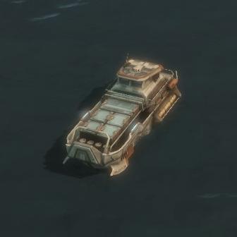 Freight Ship | Anno 2070 Wiki | FANDOM powered by Wikia