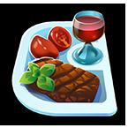 Icon luxury food 212272