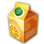 Icon fruit drink 212262