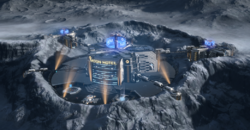 Mare Relictum sector project
